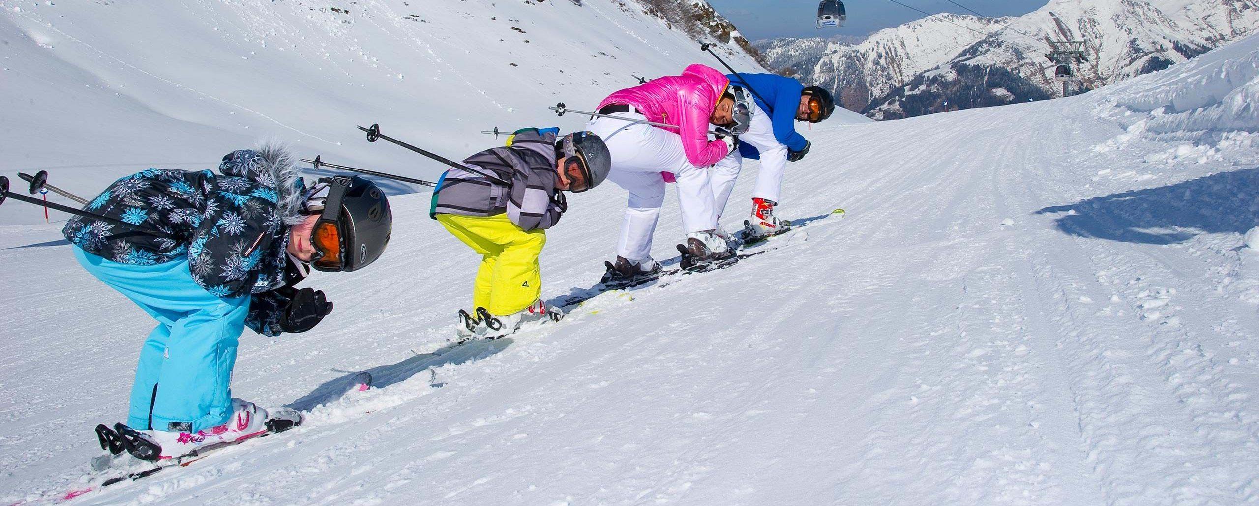 ski safari 5